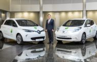 Renault-Nissan Alliance Emerges as Top Seller of Light Vehicles in 2017