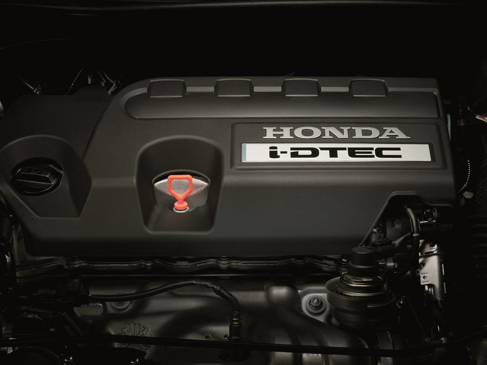 Honda to Replace Diesel Engines with Electrified Engines In Stages