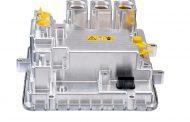 Vitesco Technologies Wins Major Order for 800-volt SiC-Technology in Electric Vehicles