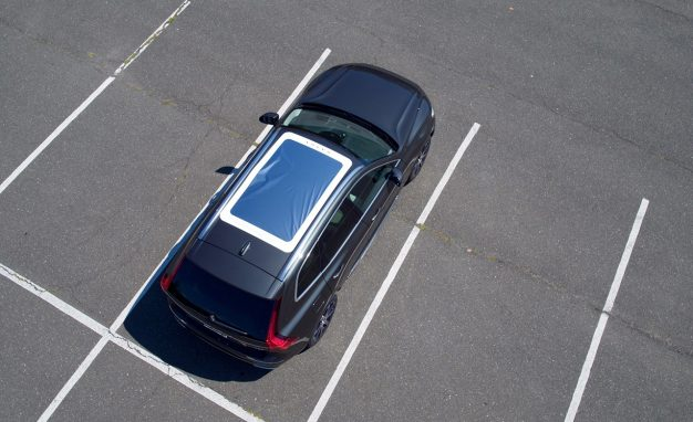 Volvo Makes Eclipse Viewer for XC60