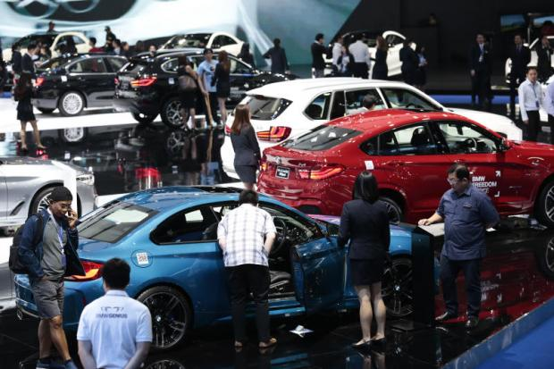 ASEAN vehicle sales plunge 66% in Q2 2020, yet sales will stabilise by the end of the decade -  GlobalData