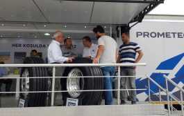 Prometeon Tire Group to Invest USD 115 Million in Turkey