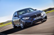 BMW Celebrates 30 Years of the BMW M3