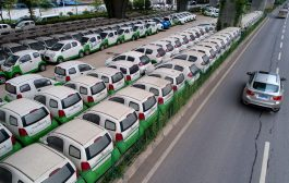 China vehicle market on course for 22 million sales in 2020