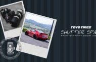 Toyo Tires Announces 2017 Shutter Space Automotive Photo Gallery Contest