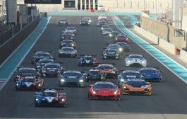 Pirelli to Supply Tires for Gulf 12 Hours Race