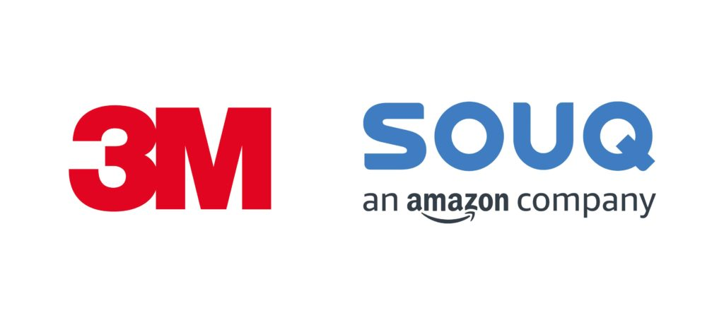 SOUQ to feature Innovative Products from 3M