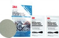 3M Debuts Headlight Clear Coat