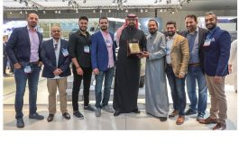 Salman Sultan of JLR Wins Best PR Manager Award