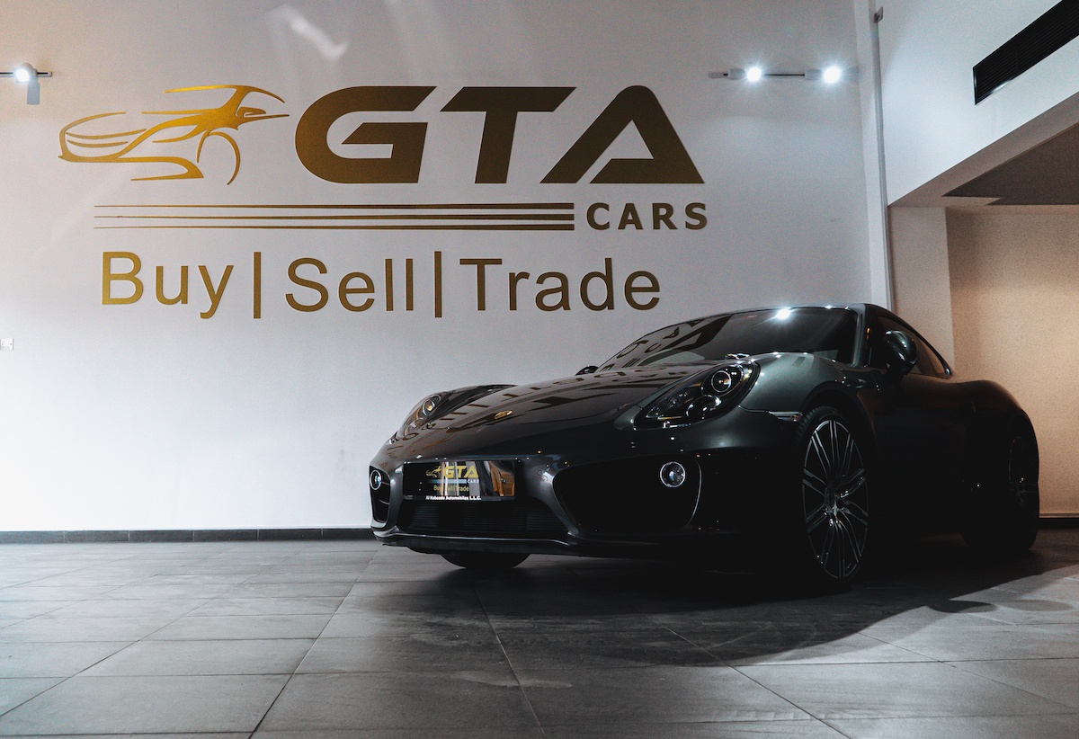 GTA Cars acquires Agance Auto