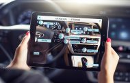 Genesis Creates Augmented Reality App for Owner's Manuals