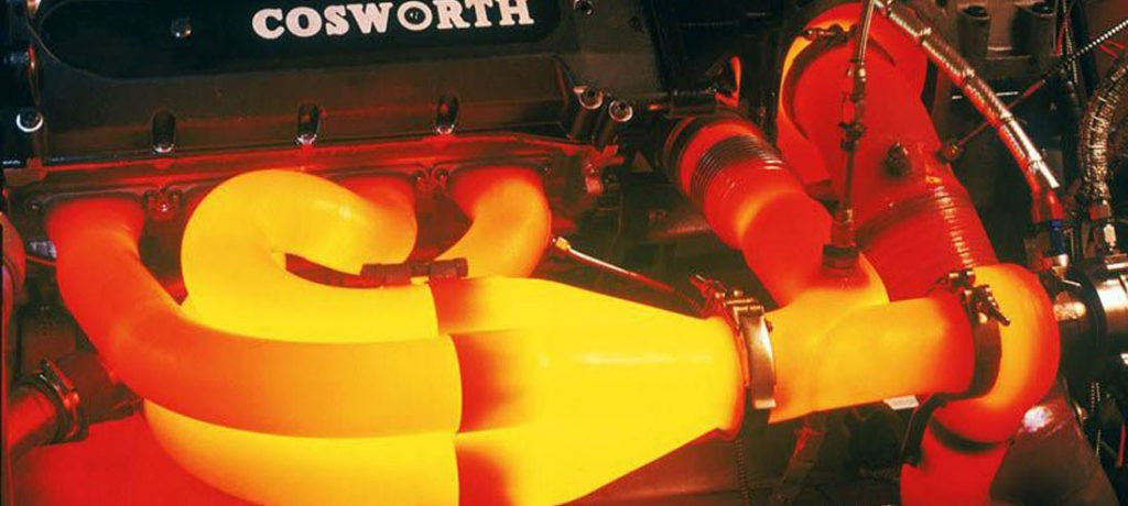 Cosworth Leverages Expertise in Motorsports to Develop Self-Driving Technology