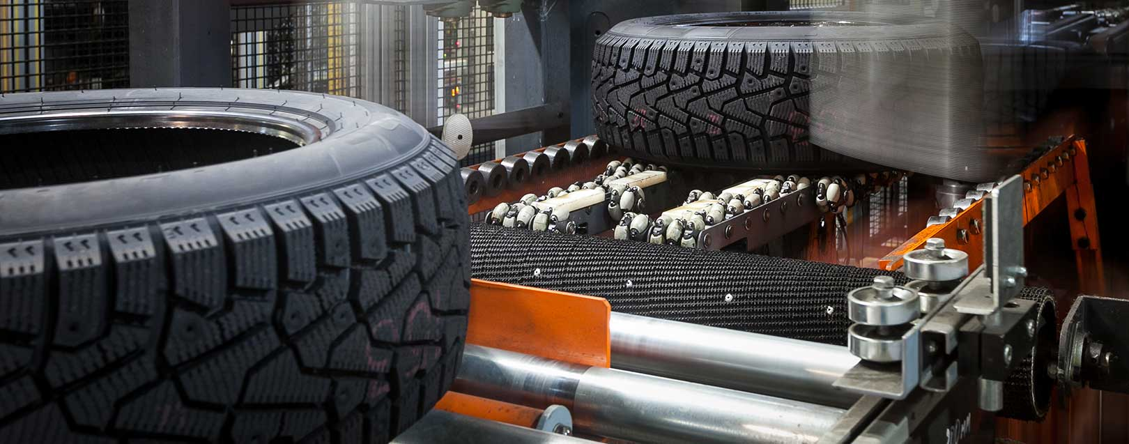 Apollo Tyres to Double Tyre Production over Next 18 Months