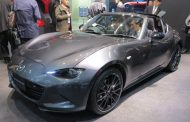 Mazda Develops Bioplastic that Can Eliminate Need for Paint Jobs