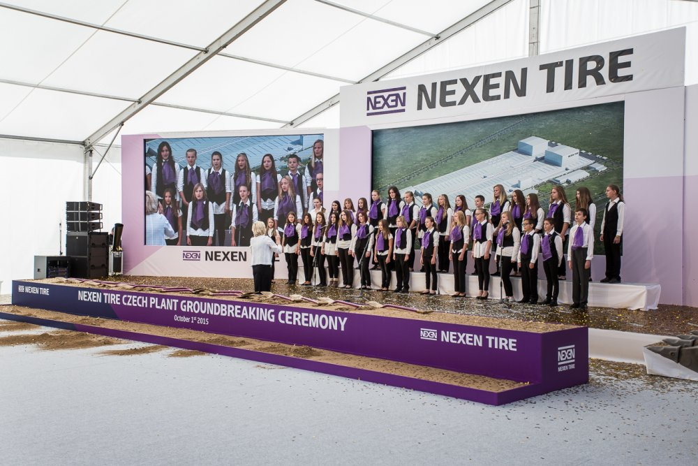 Nexen Slated to Begin Trial Production at Czech Plant