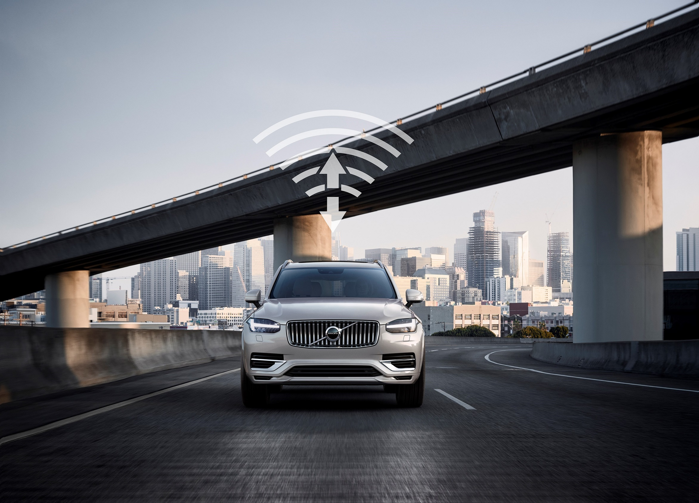 Volvo Cars Ties up with China Unicom for 5G Communication Technology