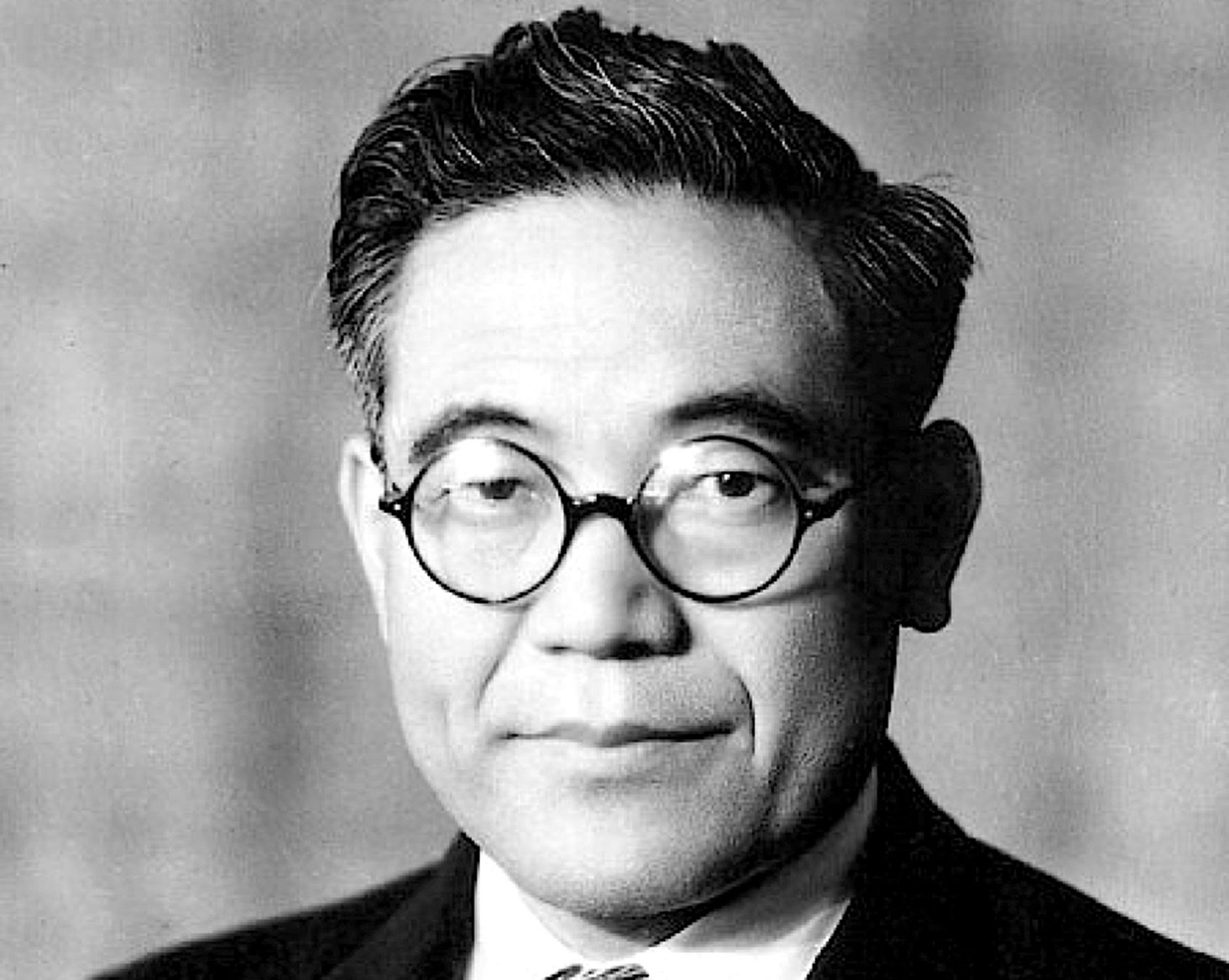 Founder of Toyota Motor Corporation Kiichiro Toyoda Inducted into Automotive Hall of Fame