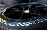 Michelin Uses Embedded Sensor to Add Connectivity to Formula E Tires