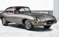Jaguar to Offer Restored Jaguar Classics for the First Time