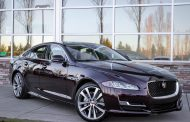 Jaguar to Celebrate 50 Years of Jaguar XJ with Historic Convoy