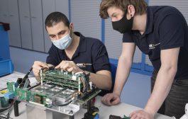GKN Automotive accelerating advanced development of next-generation 800V eDrive technologies as EV demand increases