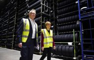 Michelin to Revamp Scottish Factory