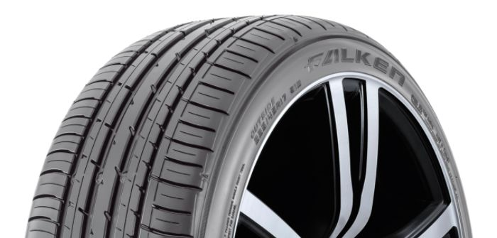 Toyota Chooses Two Falken Tires for New Corolla Models