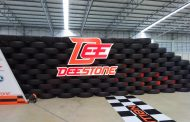 Deestone Tires TBR factory launch