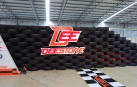 Deestone Tires TBR factory launch