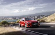 The all-new 2022 Audi A3 and S3