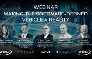 WirelessCar and SBD Automotive Announce Webinar: Making the Software-Defined Vehicle a Reality