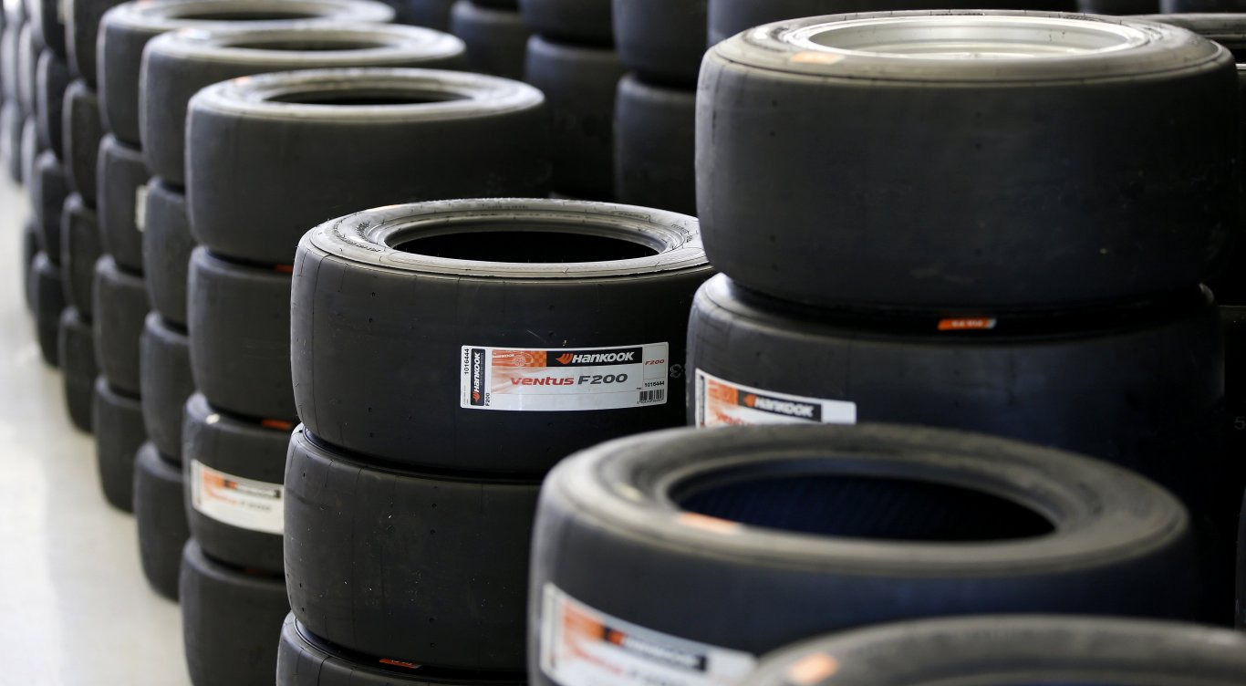 Hankook to Team up with Formula Renault Eurocup from 2019