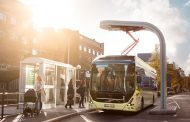 Stena gives Volvo bus batteries a second life
