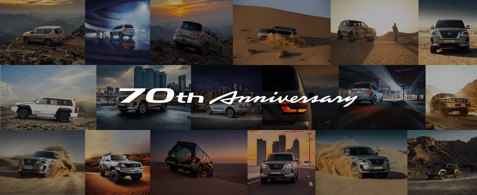 Arabian Automobiles launches Nissan Patrol competition for World Photography Day