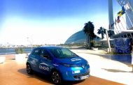 Arabian Automobiles Company Uses Emirates EVRT to Showcase Renault ZOE