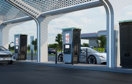 ABB to showcase the world's fastest electric car charger at Expo 2020 Dubai