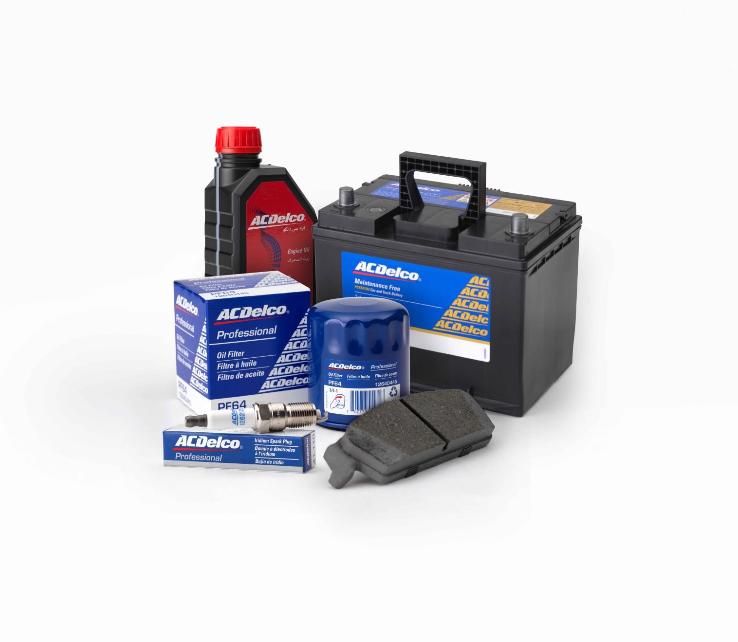 ACDelco Tackles Counterfeiting in the Spare Parts and Aftersales Industry