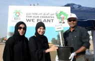 EEG Recognizes Al-Futtaim Honda for its environmental work