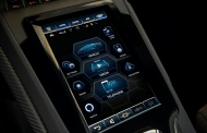 New suite of connected services for the Lamborghini Huracán EVO range