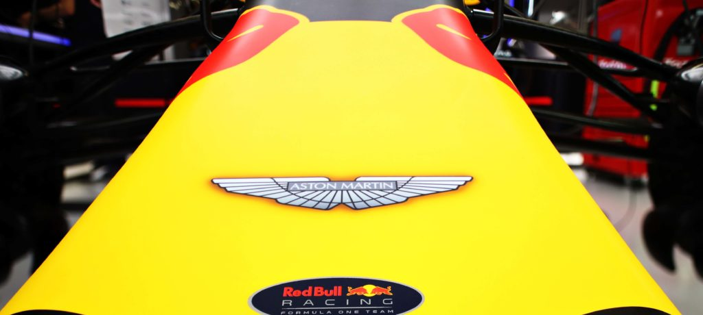 Aston Martin Strengthens Partnership with Red Bull Racing