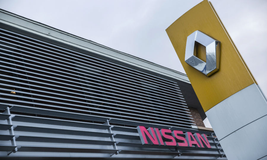 Renault-Nissan-Mitsubishi Opens R&D Center in Shanghai