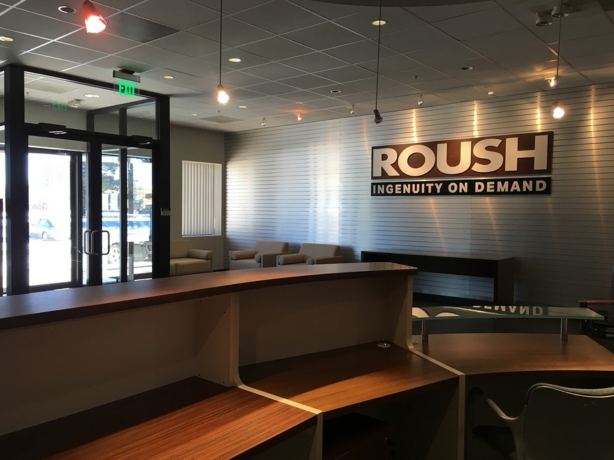 Roush Opens Engineering Center Dedicated to Electric and Autonomous vehicles