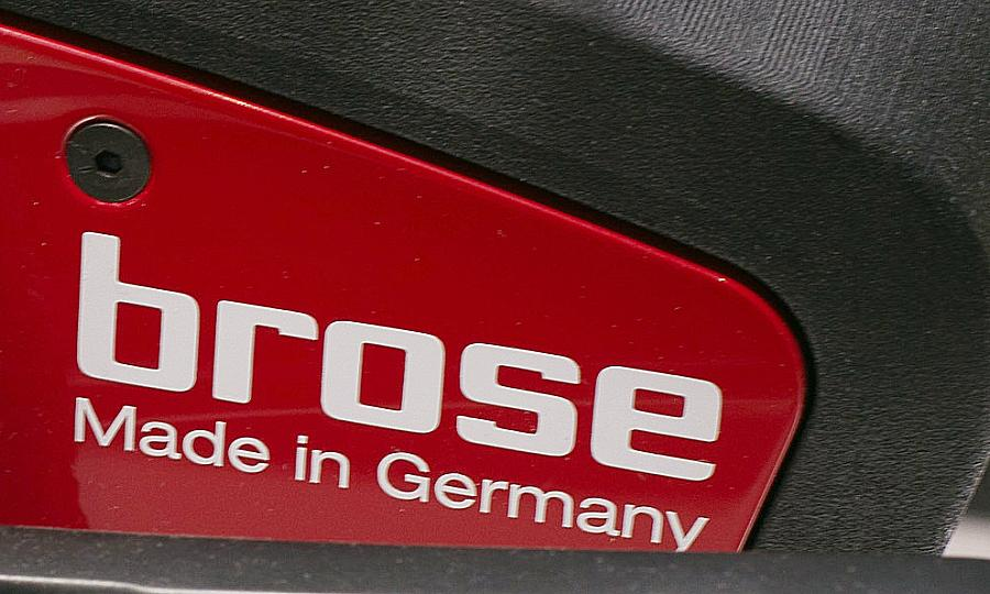 Brose to supply door panels to BMW in China