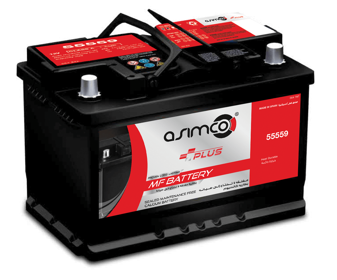 A-MAP Launches New Range of ASIMCO PLUS Batteries at Automechanika Dubai 2019