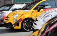 UAE's Abarthisti Find a Home at the Middle East's 1st Official Abarth Club