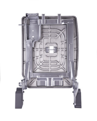 Adient Develops Lightweight Seating Solutions