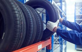 Rapid Technological Progress to Make Advanced Tires the New Normal by the End of the Decade