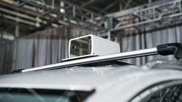 Aeva Builds New Compact Sensor for Self-Driving Cars