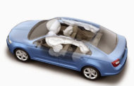 India to Make Airbags and Parking Sensors Mandatory from July 2019