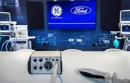 Ford to Work with GE Healthcare to Make 50,000 Ventilators in Michigan in Next 100 Days